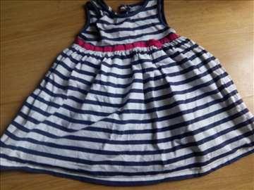 Pettit breton haljinica za 3 god