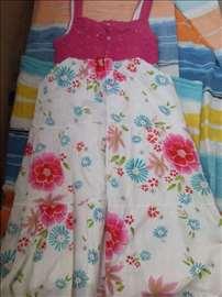 Zara girls haljina za 14g visina 152/158