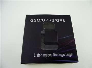 GSM prisluškivač/lokator u obliku punjača
