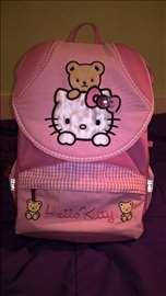 Target školski ranac - Hello Kitty