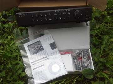 Hibridni digitalni video audio snimač server TVT T