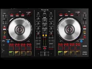 Pioneer DDJ-SB2 DJ Kontroler