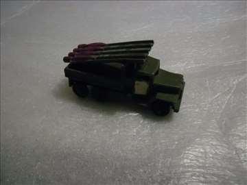 SSSR kamion nosač rampe 9,5cm, loš - izgreban