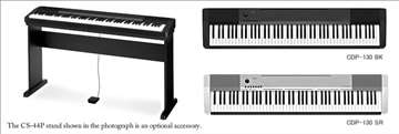 Casio CDP 130 električni klavir