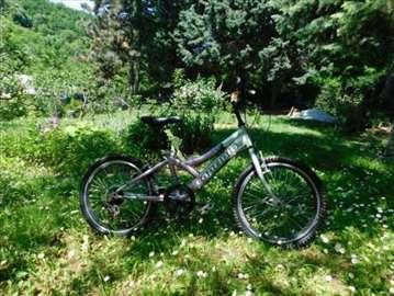 Dečji bicikl Capriolo Novi Sad