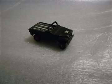 Mc toy Jeep transformer 7.5 cm, Macau