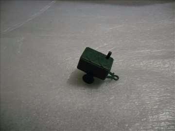 Vojna pokretna kuhinja 5 cm, plastična