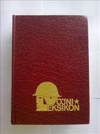 Vojni leksikon - Vojno-izdavački Zavod 1981 - 1100
