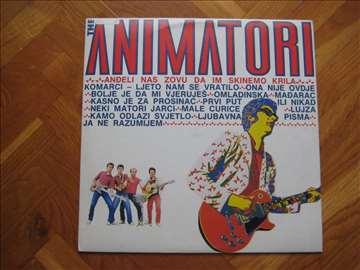 Animatori