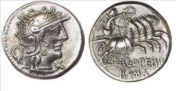 Opimia dinarius