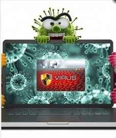 Besplatno čišćenje od virusa, Adwera, Malwera...