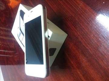 Apple 4s white perfektan