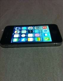 Apple iphone 4 black sim free odličan!
