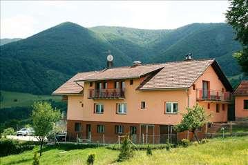 Bosna i Hercegovina, Mrkonjić Grad, soba