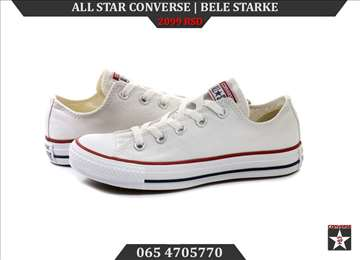 Converse All Star patike