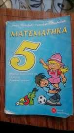 Knjige za peti razred