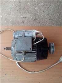 Monofazni motor