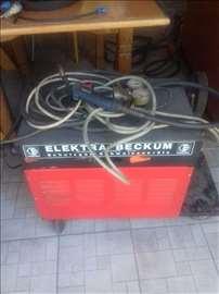 Prodajem aparat za zavarivanje Electra Bocum