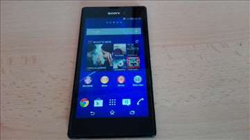Prodajem Sony Experia T3