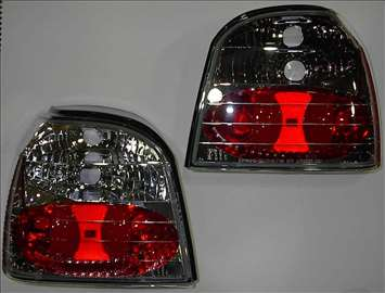 Stop Lampa SET TUNING Hromirana VW GOLF 3