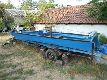 Titel Čamac 5m