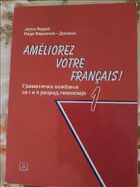 Améliorez votre français gramatička vežbanja