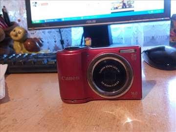Canon A810 digitalni fotoaparat
