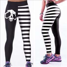 Gym Fitness Work Out Pant