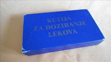 Kutija za doziranje lekova