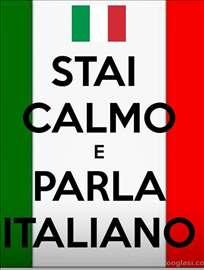 Naučite italijanski