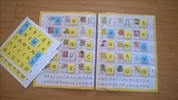 prodajem udžbenike Klet za I i IV raz. O.Š