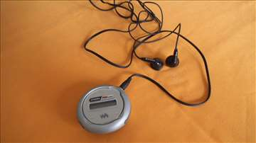 Sony Stamina 70h Playback Walkman