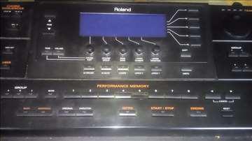 Klavijatura Roland G800 aranžer