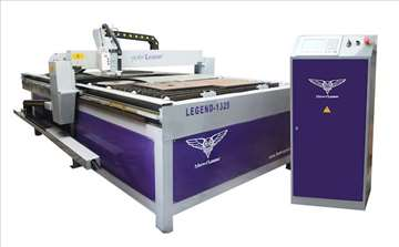 SteelTailor Legend B5II 1530, CNC plazma
