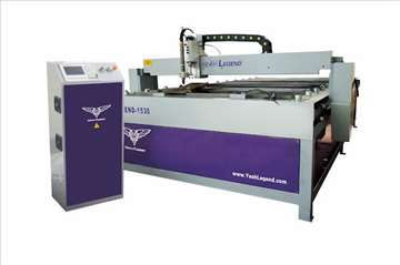 SteelTailor™ Legend III, CNC plazma