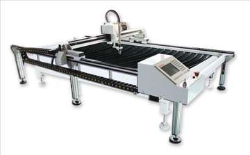 SteelTailor™Smart III, CNC plazma