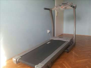 Traka Uno Fitness Run 0,1