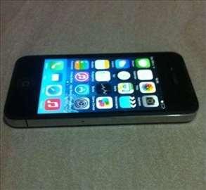 Apple 4 black