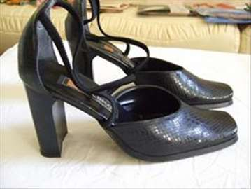 Polusandale cipele Rimo sl.17