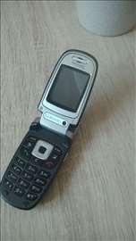 Samsung zv 10 Sim free Perfekt!