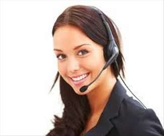 Software-sko rešenje za Call centar