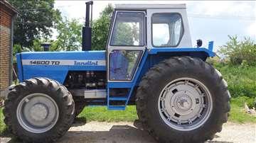 Traktor Landini 14500 td