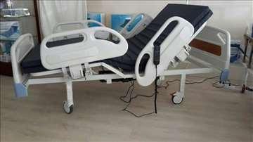 Bolnički kreveti i oprema - rentiranje i prodaja