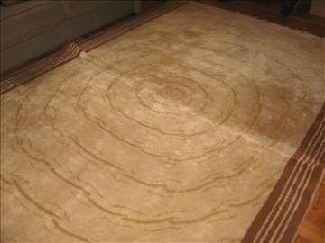 Dva Simpo vunena tepiha 300 x 1.93m/sniženo