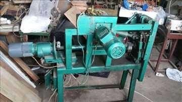 Mašina za pravljenje krivina za čunkove