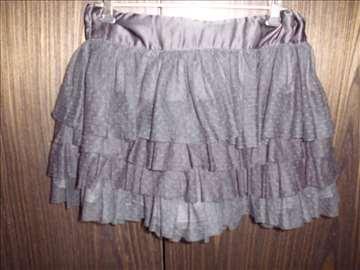 Novo Terranova suknjica