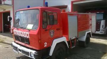 Vatrogasno vozilo TAM 130 T11
