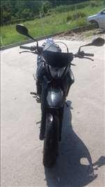 Yamaha Xt660sm
