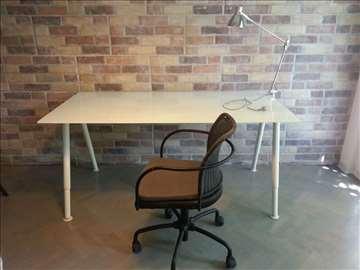 Ikea kancelarijski nameštaj