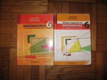 Matematika Gerundijum za 6.razred